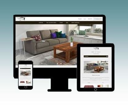 Picture of Furniture Stores Theme