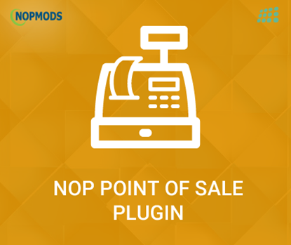 Picture of Point Of Sale (NopPOS) Plugin