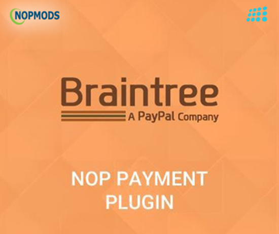 Picture of Braintree PayPal Payment Plugin