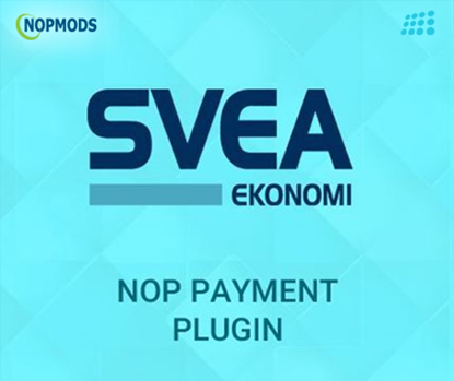 Picture of Svea Web Pay Payment Plugin