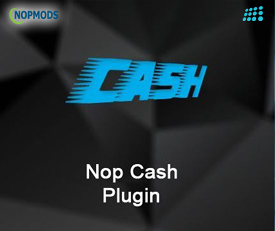 Picture of NopCommerce Cash Plugin
